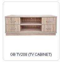 GB TV208 (TV CABINET)